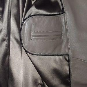 G.I.L.I Jackets & Coats - G.I.L.I Women's Leather Jacket